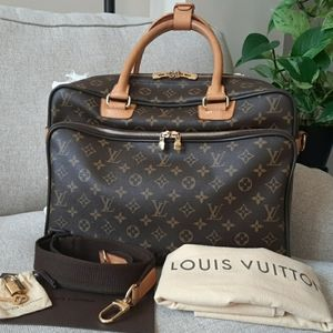Louis Vuitton Monogram Icare Travel/Business Bag